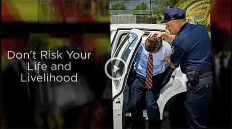 Criminal Defense is Our Primary Focus