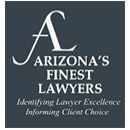 Arizona's Finest Lawyers Award