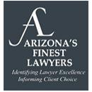 Arizona's Finest Lawyers Award