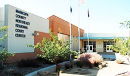 Desert Ridge Justice Court