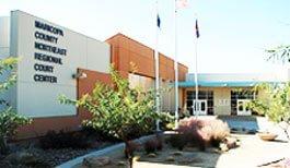 Desert Ridge Justice Court