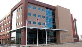 Arcadia Biltmore Justice Court