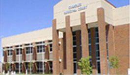 Chandler Municipal Court
