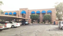 North Mesa Justice Court