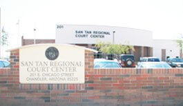 San Marcos Justice Court
