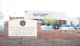 San Tan Justice Court