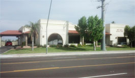 West Mesa Justice Court
