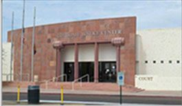 Scottsdale Municipal Court - Scottsdale, Arizona - Public ...