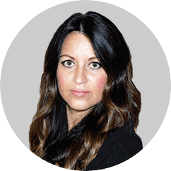 Attorney Carmen Gosselin