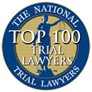 Top 100 Trial Lawyer Award