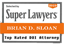 Super Lawyer 2019